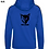 Thumbnail: WOLFBRAND Zip Hoodie Launch Edition