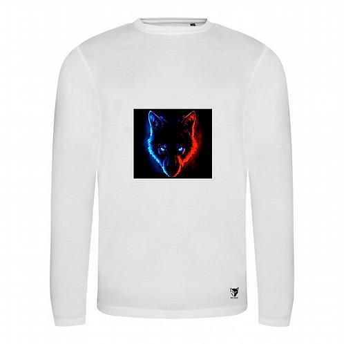WB Print Long Sleeve T-shirt
