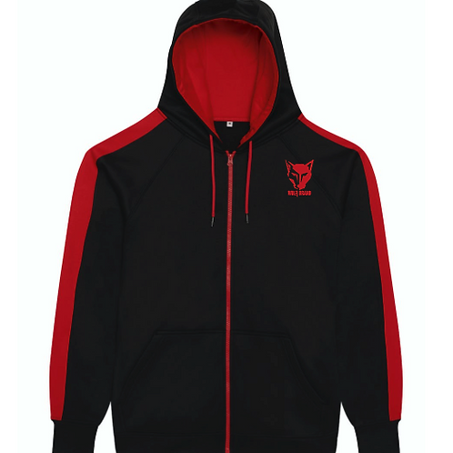 WOLFBRAND Zip Hoodie Launch Edition