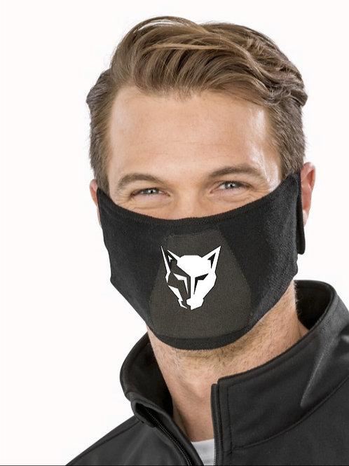 WOLFBRAND AntiBac Face Mask