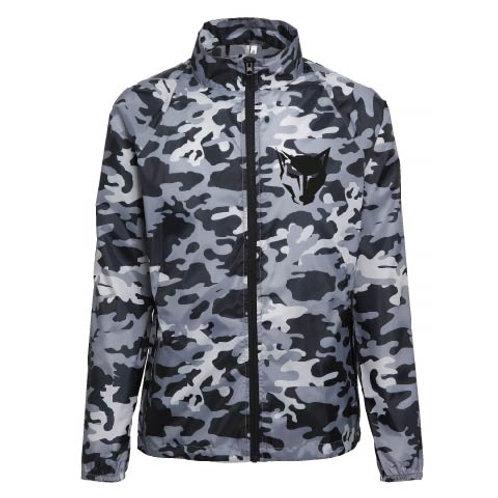 Wolf Brand Camo Easy-Jacket