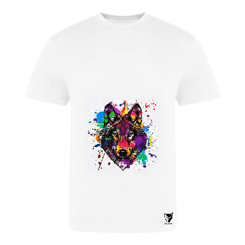 SPLASH! Printed T-Shirt