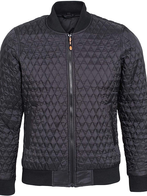Wolf Brand Quilted Flight Jacket