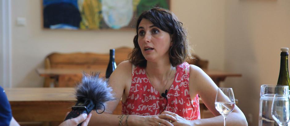 Episode 3 : Céline Meyer, passeuse de cultures