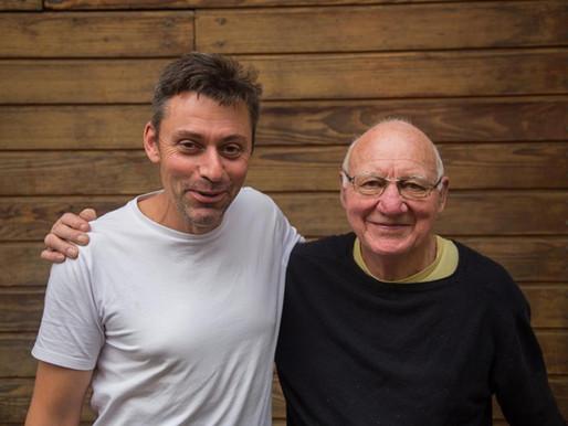 Episode 4 : Pierre Overnoy et Emmanuel Houillon, filiation au naturel
