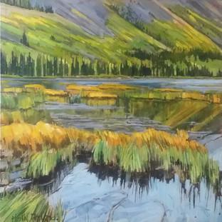 Annie Lake Road SOLD