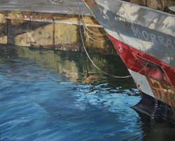 The Boat Lock