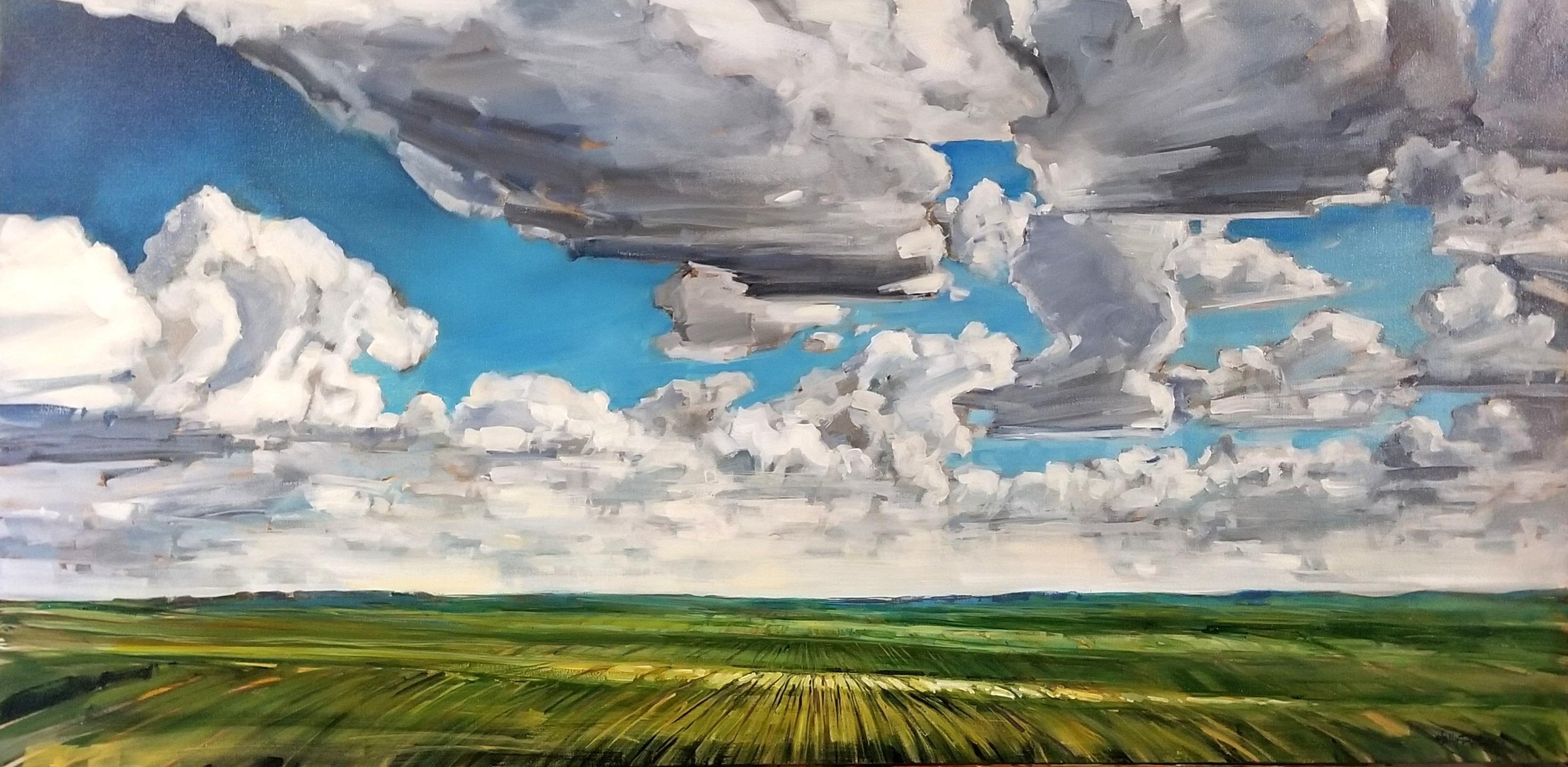 Summer Sky