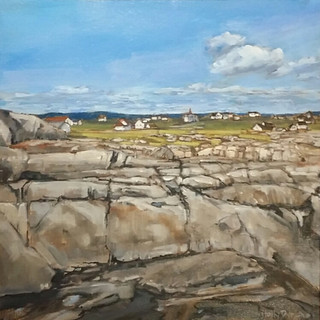 Peggy's Cove SOLD