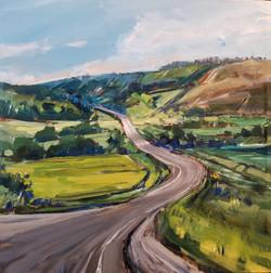 Valley Detour