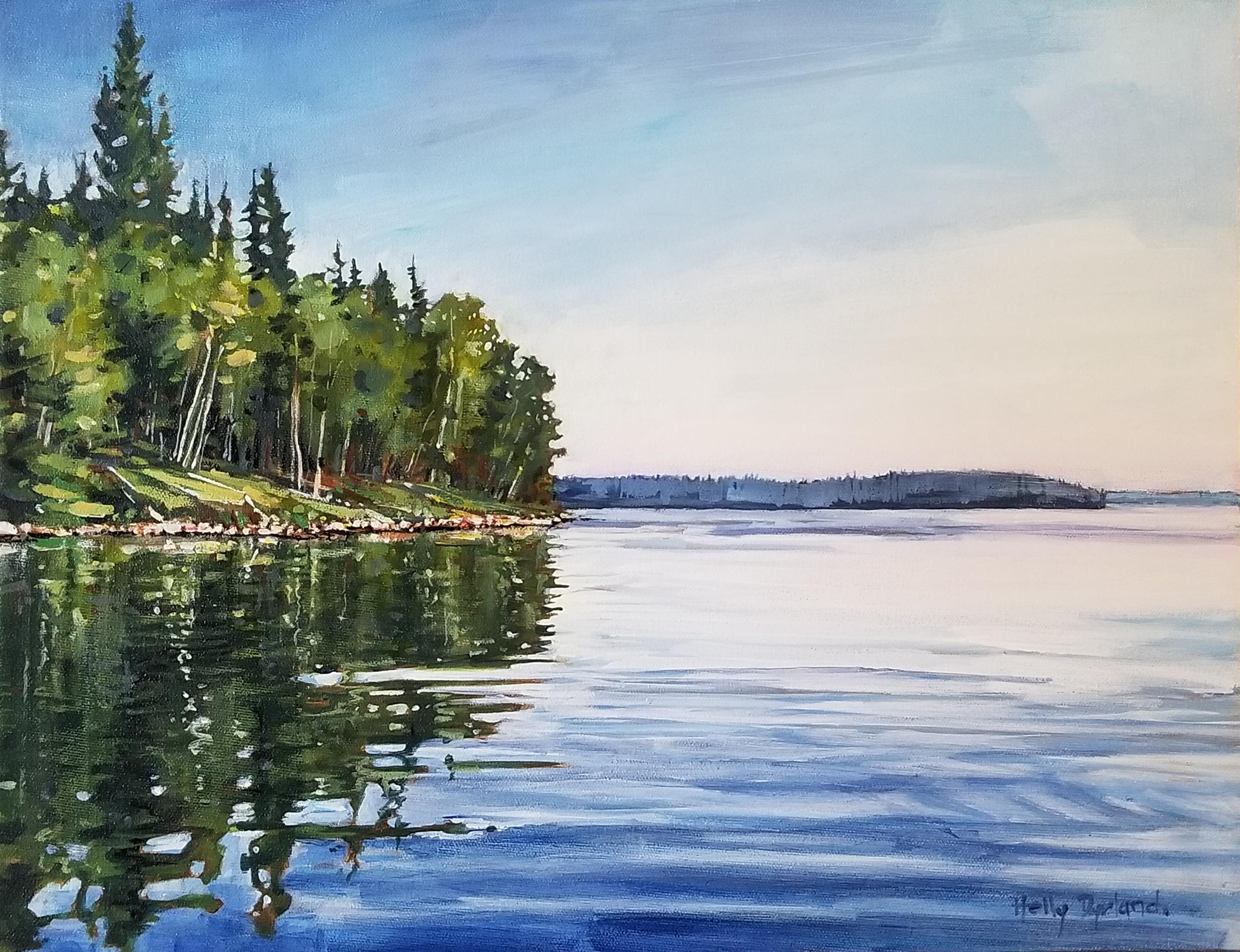 Pinehurst Lake Shores Edge