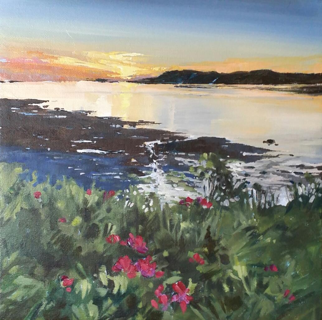Newfoundland Sunset