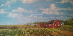Arron's Painting