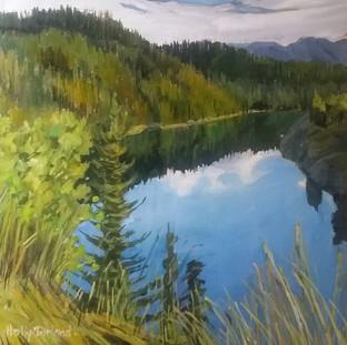 Whitehorse Lake SOLD