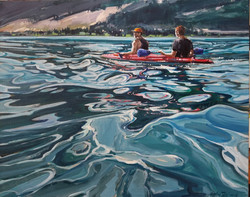 Kalamalka Kayakers