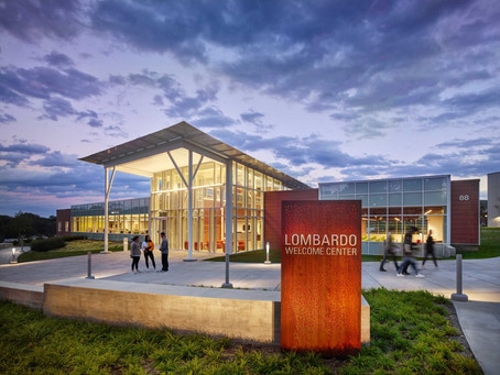 PA's First Zero Energy Building Uses Geothermal to Optimize Efficiency