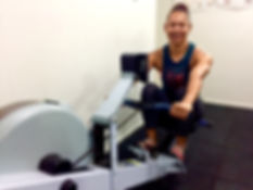 GAVCOOP Fitness Rehabilitation Experienced Fitness Rehabilitation Personal Training  Exercise Physiologist Manly