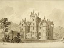 1860's engraving