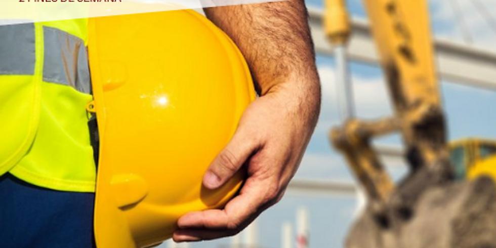 Clases de OSHA 30 Horas - Fin de Semana