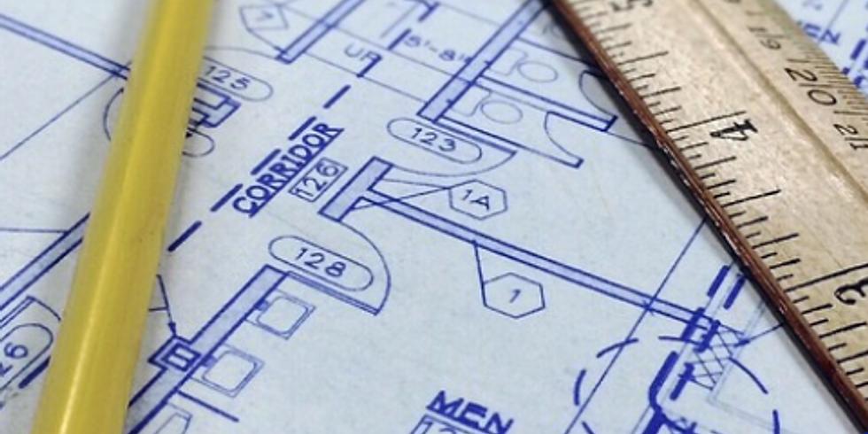 Clase de Lectura de Planos - Centro Comunitario Andino