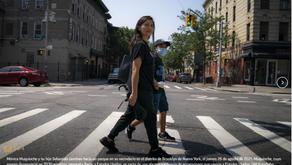 Extraordinaria ola de ecuatorianos busca nueva vida en NY