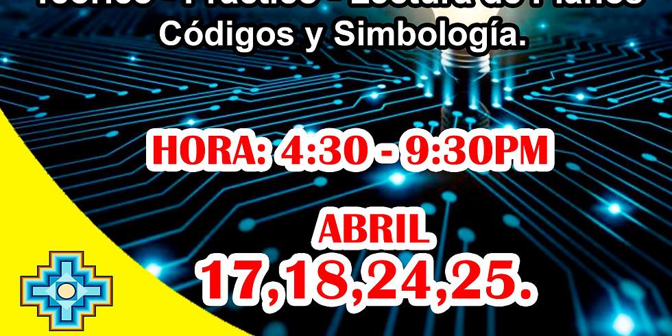 CLASES DE ELECTRICIDAD RESIDENCIAL