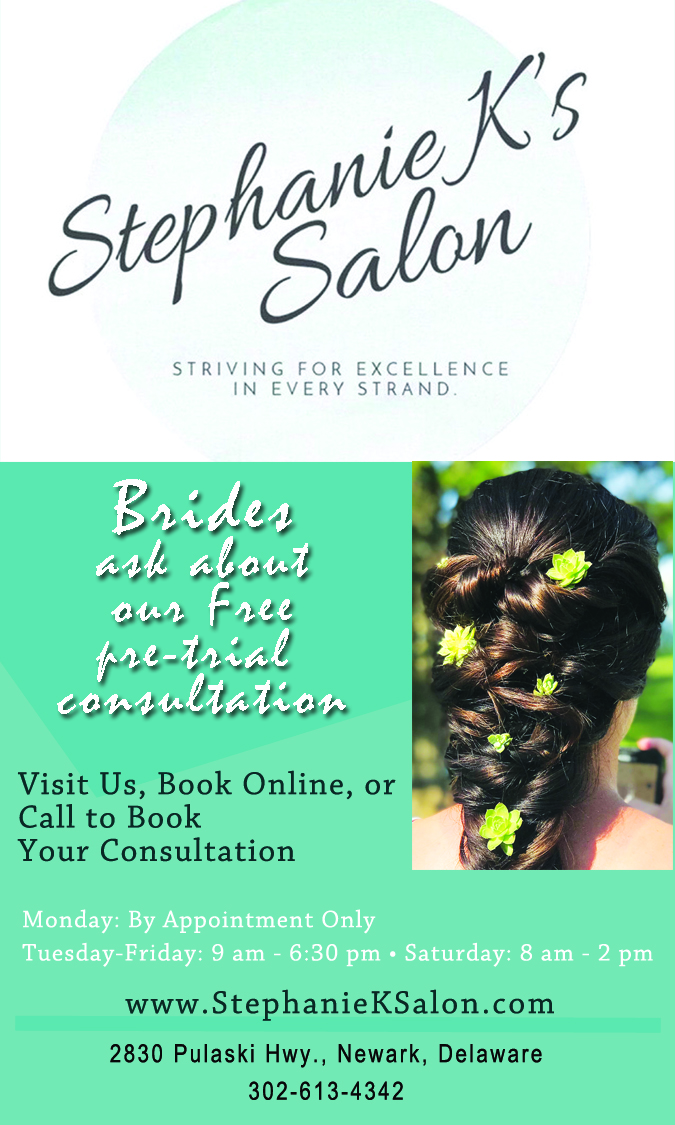 Stephanie K's Salon