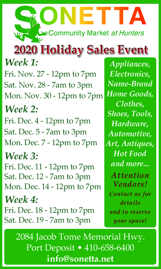Sonetta xmas events Quarter Page web.jpg
