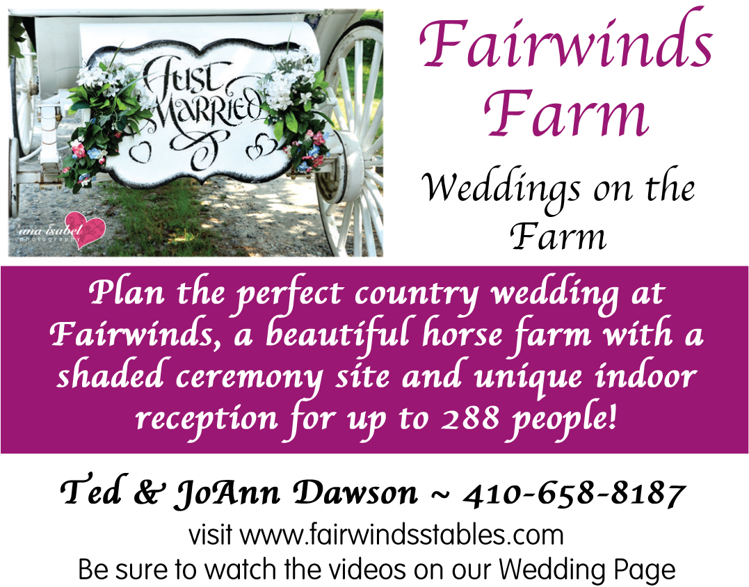 Fairwinds  Farm