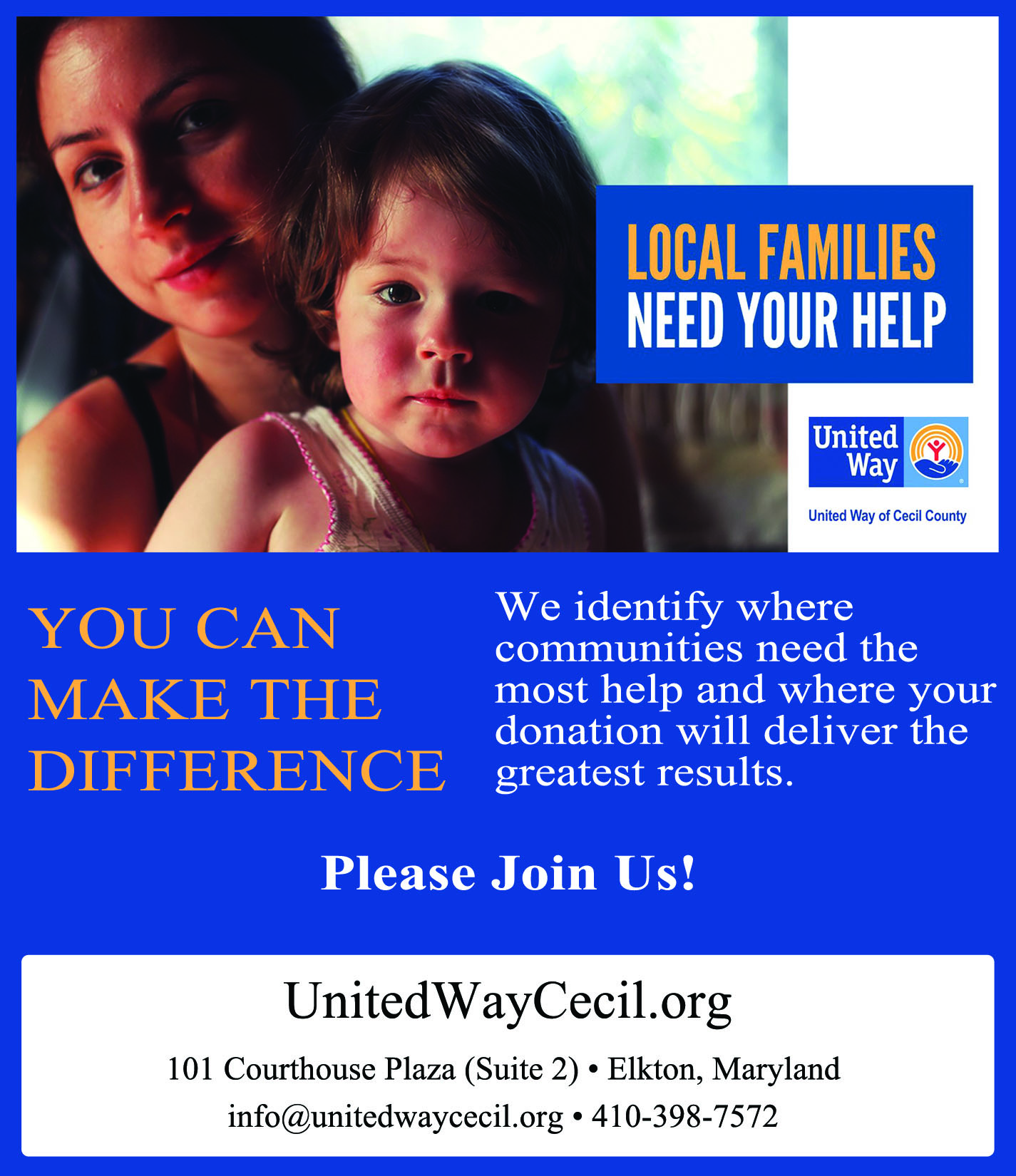 United Way Cecil