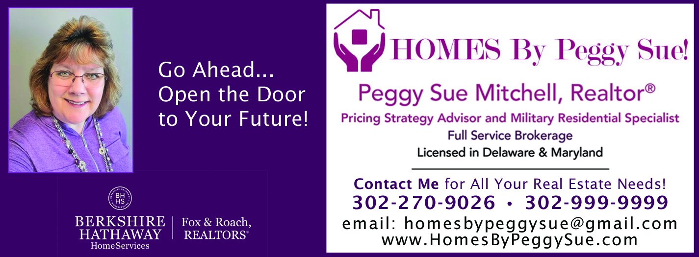 HOMES By Peggy Sue