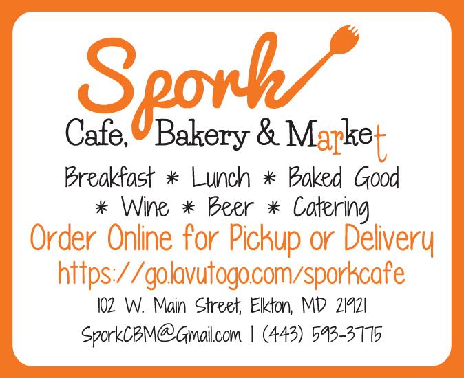 Spork Cafe