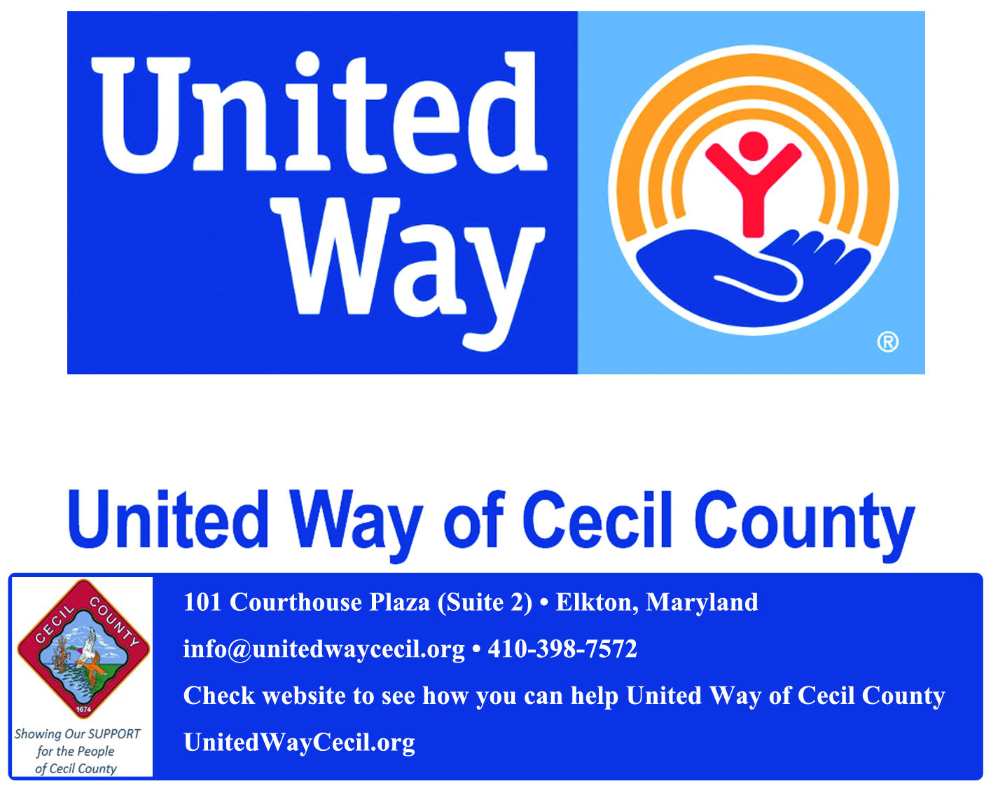 United Way of Cecil County