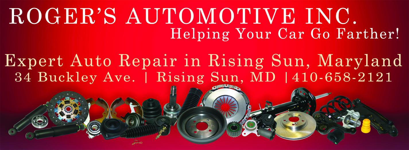 Roger's Automotive Inc.