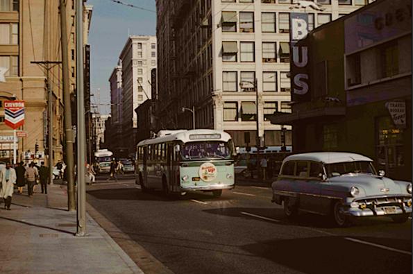 Los Angeles  Electric bus.tif
