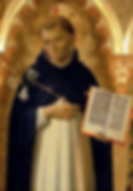 St Dominic by Fra Angelico2019-01-01 at