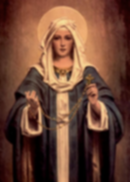 Our Lady of the Rosary 2019-01-02 at 12.