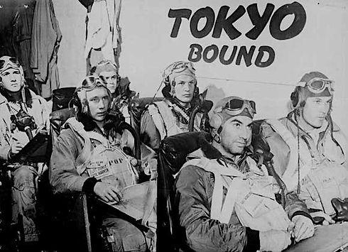 pilots nearing Tokyo shorty.jpg