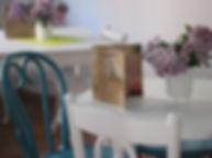 Casa Pixie - Salonul Oamenilor Mari