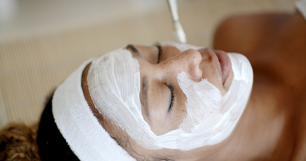 Deep Cleansing Acne Clearing Facial