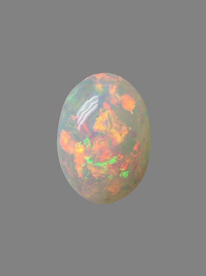 Natural Crystal Opal