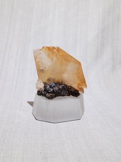 Calcite, Spharelite