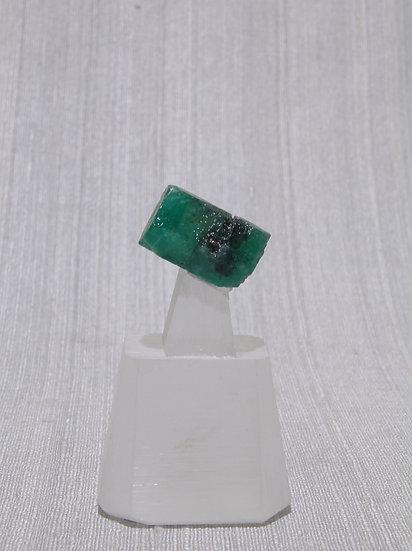 Emerald, Biotite Mica