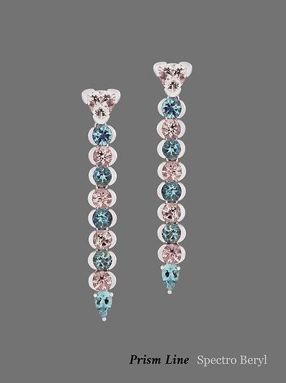 Spectro Beryl Earrings
