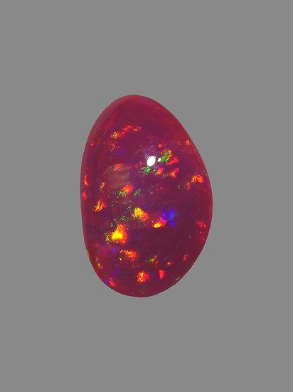 Natural Crystal Opal