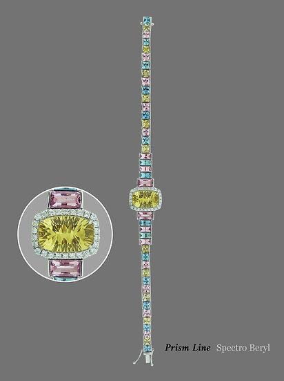 Spectro Beryl Bracelet
