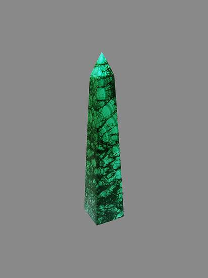 Malachite Obelisk