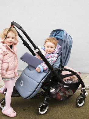 Review-Bugaboo Bee-