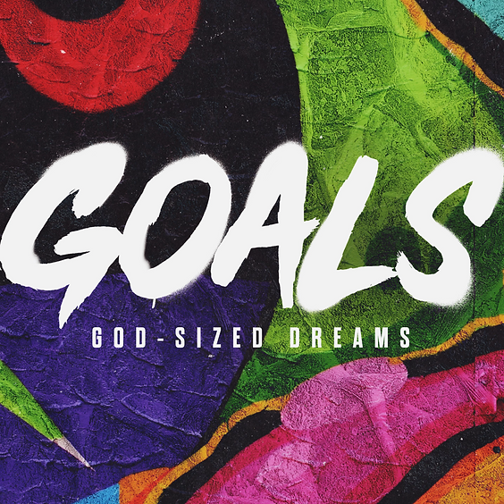 GOALS - theCREEK Student Ministry