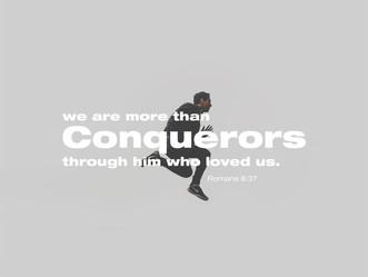 Word of Encouragement - We are Warriors